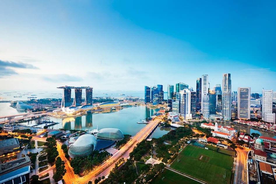 BuildingLink Asia