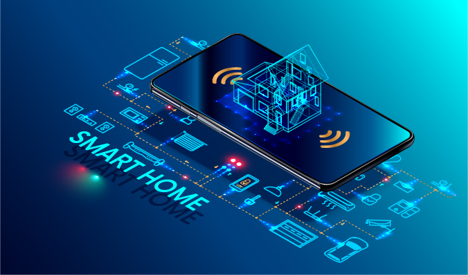 Top tech trends: home and building automation